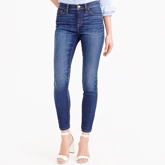 Femme En Détresse J.crew Boyfriend Jeans Taille Haute Hauteur Indigo 28 J.crew lxhYEud9hw